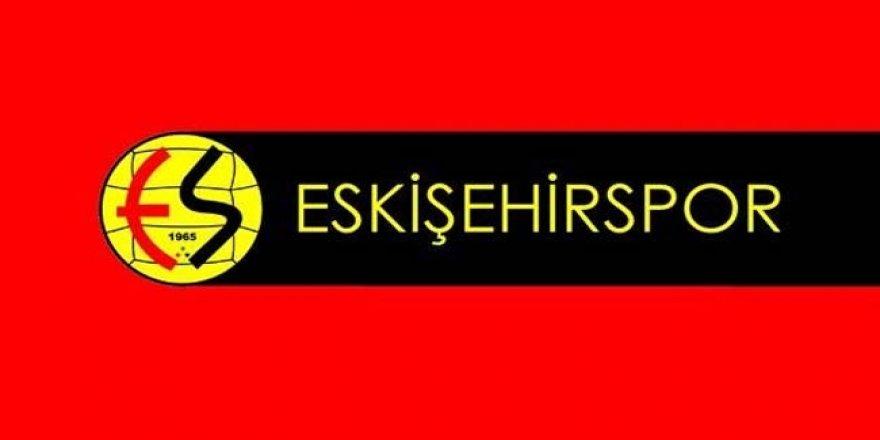 Eskişehirspor Tahkim'e gidiyor