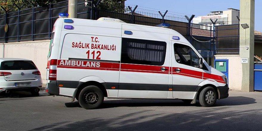 Şırnak'ta hain saldırı: Hamile kadını vurdular!