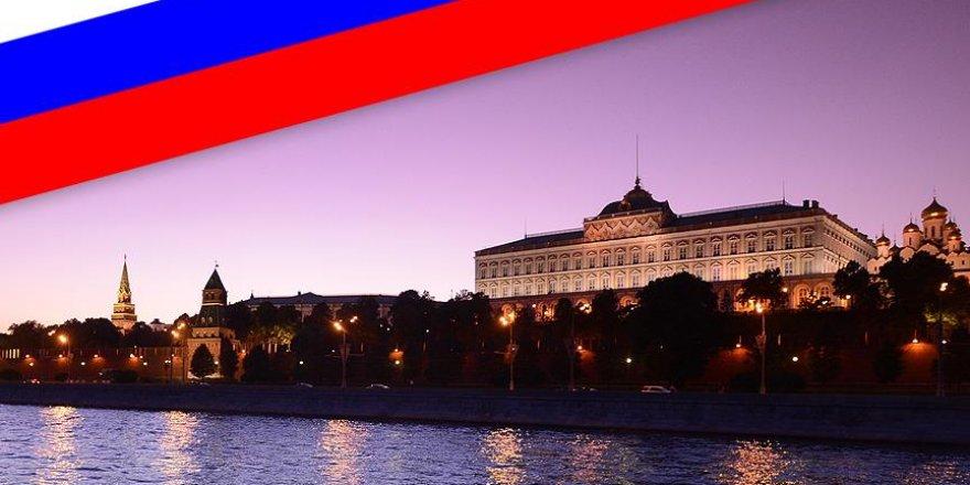 Rusya'ya BM'de şok!