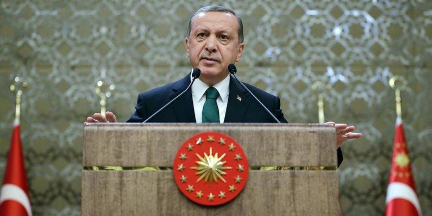 Cumhurbaşkanı Erdoğan'dan YÖK üyeliğine atama