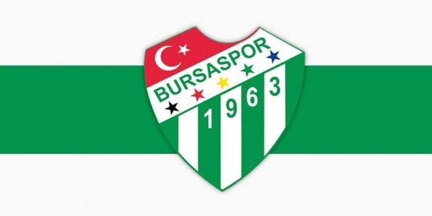 Bursaspor'dan Zico hamlesi!