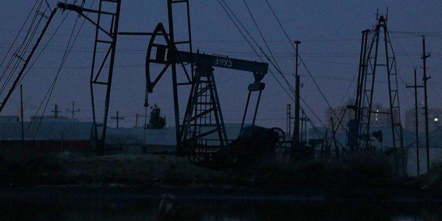 Brent petrolün yükselişi sürüyor