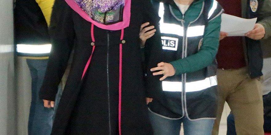 Konya merkezli FETÖ/PDY operasyonunda 6 tutuklama