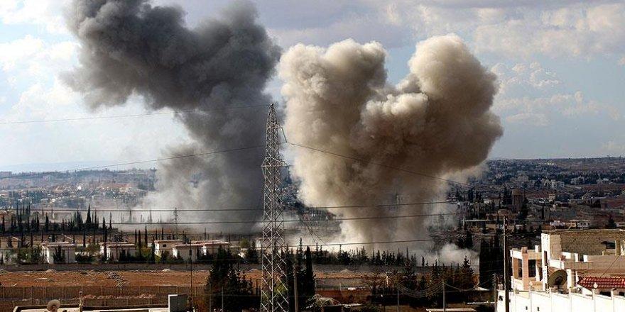Suriye'de ateşkes bu gece başlıyor