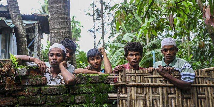 Arakan: Zulmün bitmediği coğrafya