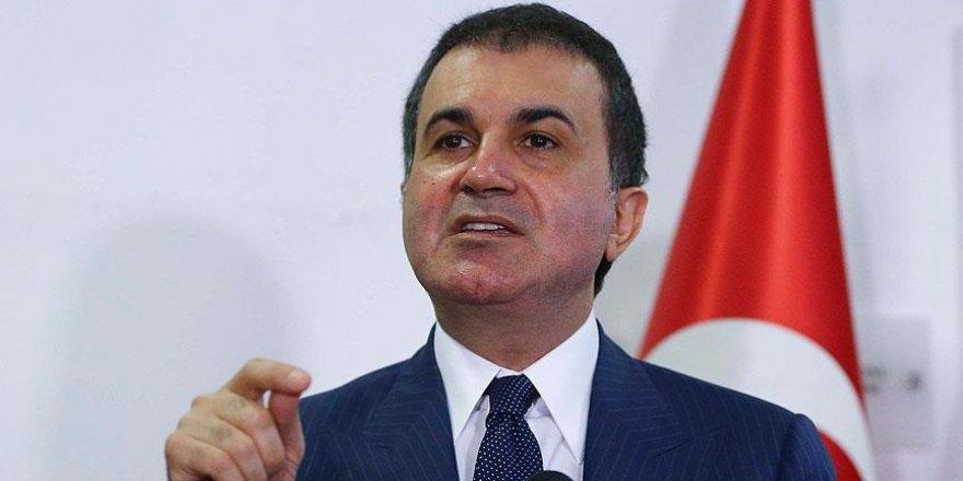 Çelik: Türk ve Rus halkları ortak bir değerini kaybetti