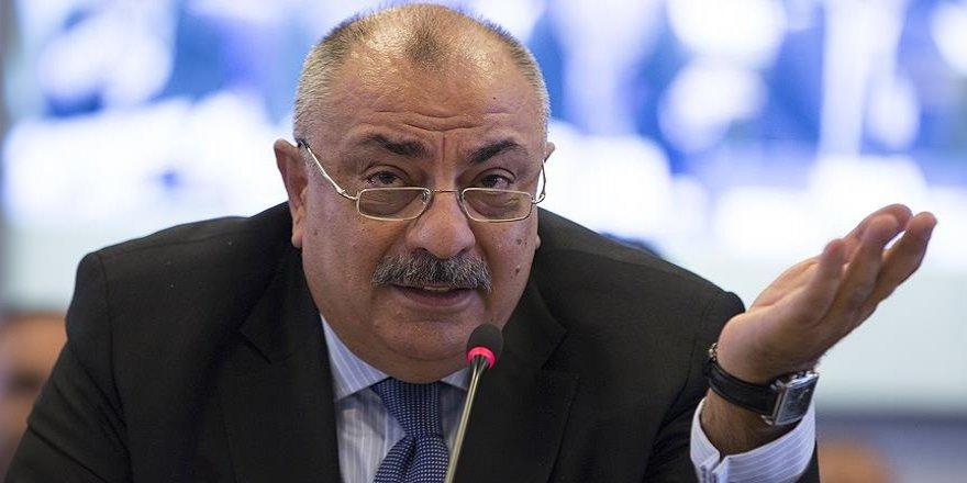 Dışişleri Bakanlığından Tuğrul Türkeş açıklaması