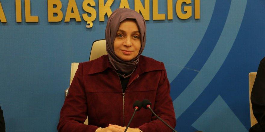 Konya Milletvekili Leyla Şahin Usta'nın acı günü