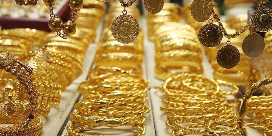 Altının gramı 131 liranın üzerini gördü