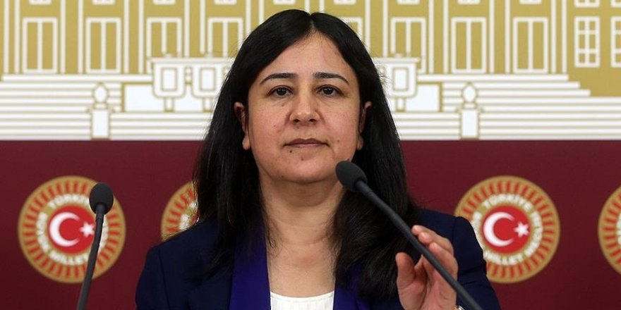 HDP'li Demirel için tutuklama talebi