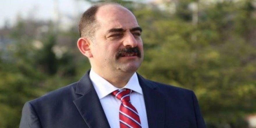 Kumpasçı Zekeriya Öz, terör örgütü gazetesine yönetici oldu