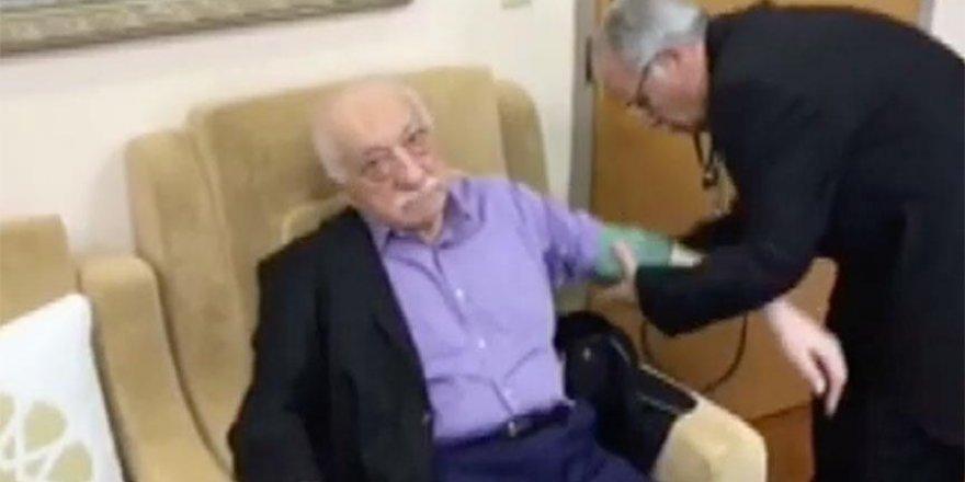 Fetullah Gülen'in kuzeni gözaltına alındı