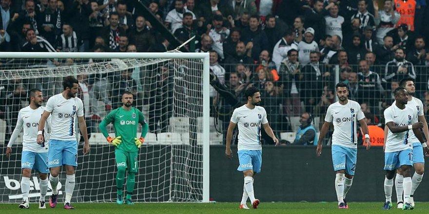 Trabzon Avrupa'nın zirvesinde!
