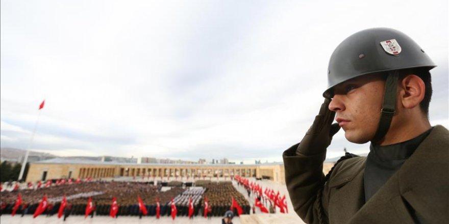 Turkey marks 78th anniversary of Ataturk's demise