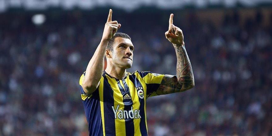 Fenerbahçe'nin golcüsüne Konyaspor kancası