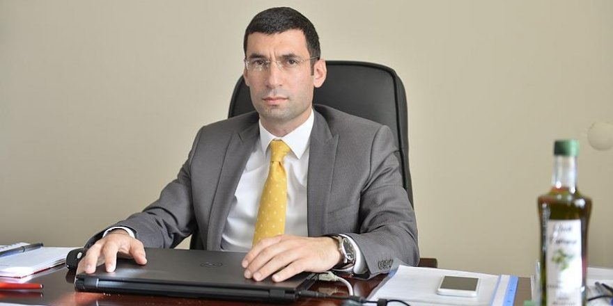 Derik Kaymakamı Safitürk'ün şehit olduğu saldırıda 7 tutuklama