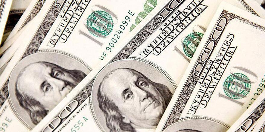 Dolar/TL tarihi zirveyi gördü