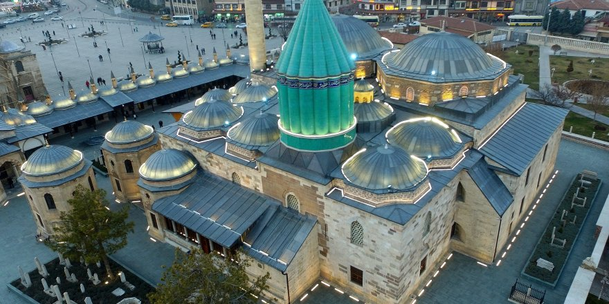 Türkiye'de 100 binden fazla! Konya'da 1.597 adet
