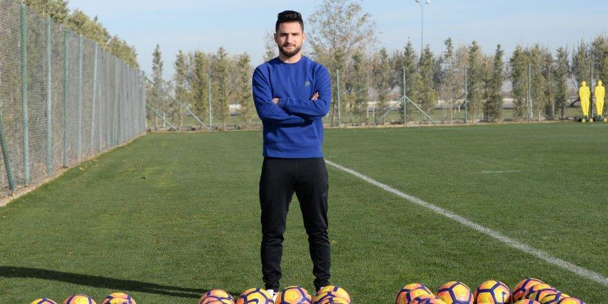 Ömer Ali Şahiner'den Trabzonspor açıklaması
