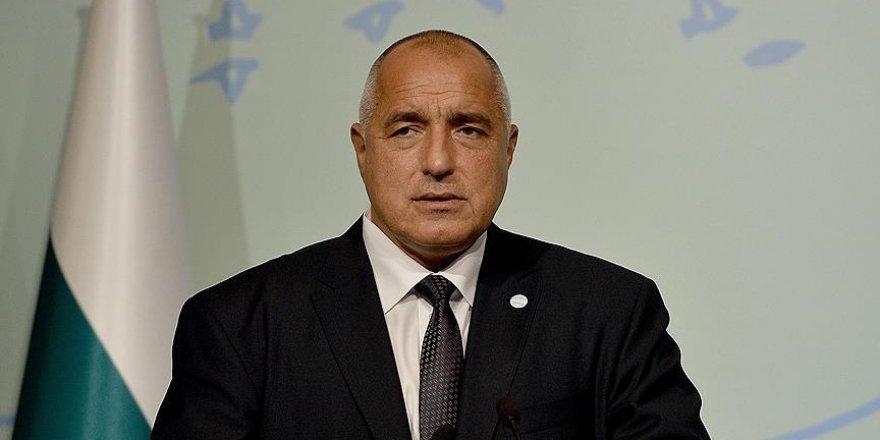 Bulgaristan'da hükümet istifa etti
