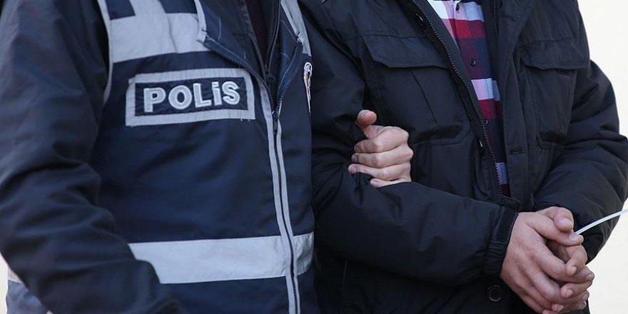 HDP Zonguldak İl Eş Başkanı gözaltına alındı