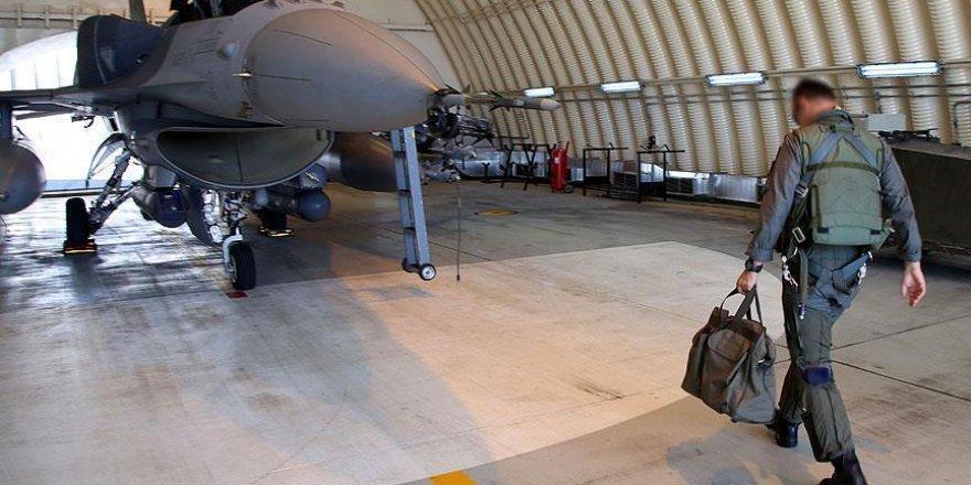 Hava Kuvvetlerindeki FETÖ yapılanması deşifre ediliyor