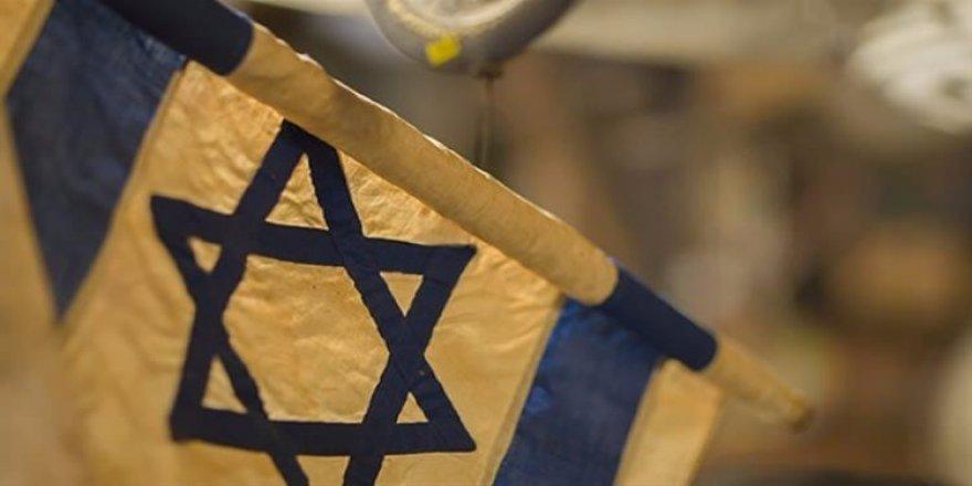İsrailli Bakandan Filistin karşıtı açıklama