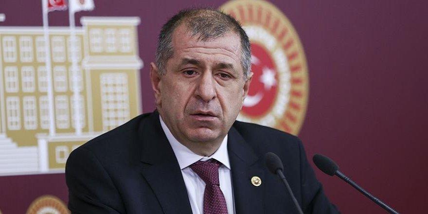 MHP, Ümit Özdağ'ın ihraç itirazını reddetti