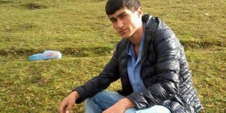 Gümüşhaneli asker Van'da nöbet yerinde ölü bulundu
