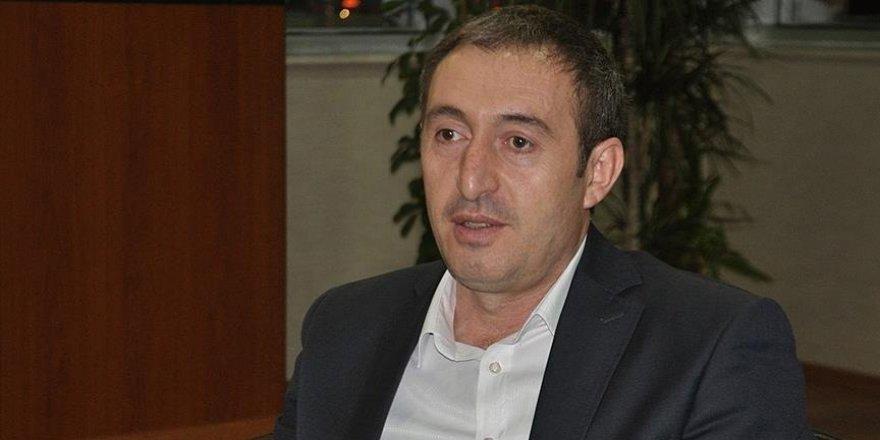 DBP'li Siirt Belediye Başkanı Bakırhan gözaltına alındı
