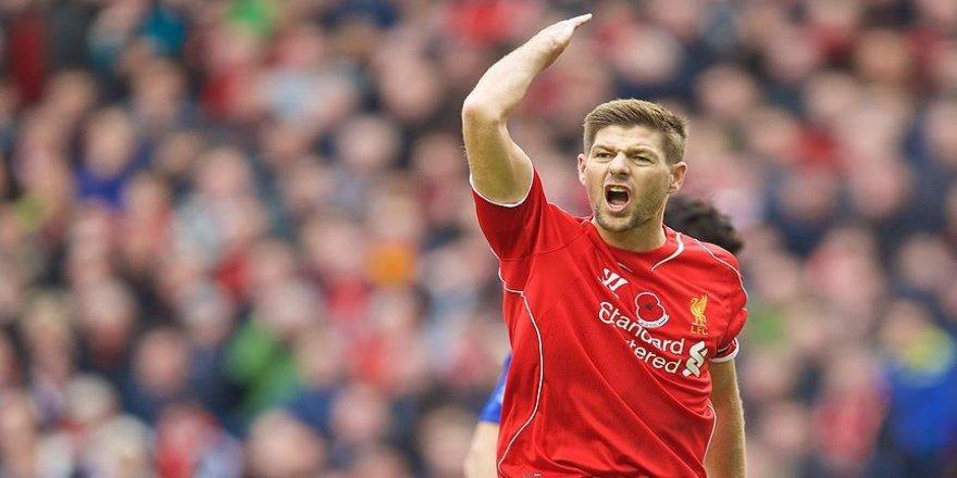 Lampard'dan sonra Gerrard da ABD'den ayrılıyor