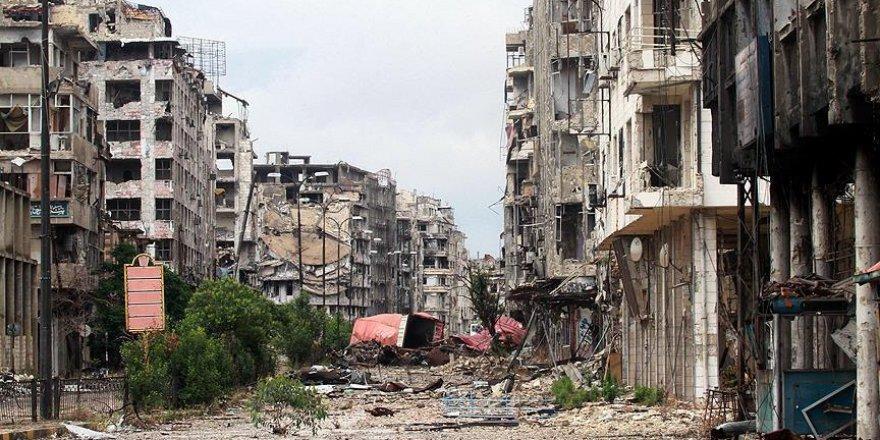 Suriye'de çözüm arayışı için Kanada'da uluslararası toplantı
