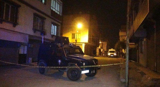 Gaziantep'te kıraathaneye bombalı saldırı