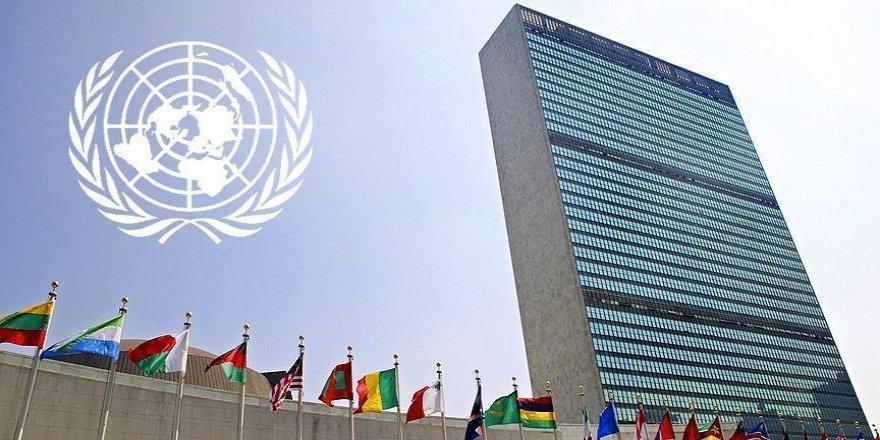 BM Halep'te sivillere yönelik artan saldırıları kınadı