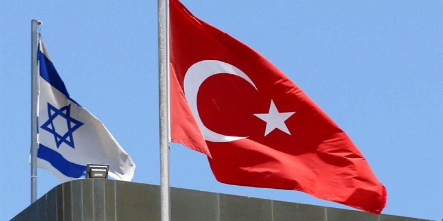 Türkiye'nin İsrail Büyükelçisi belli oldu