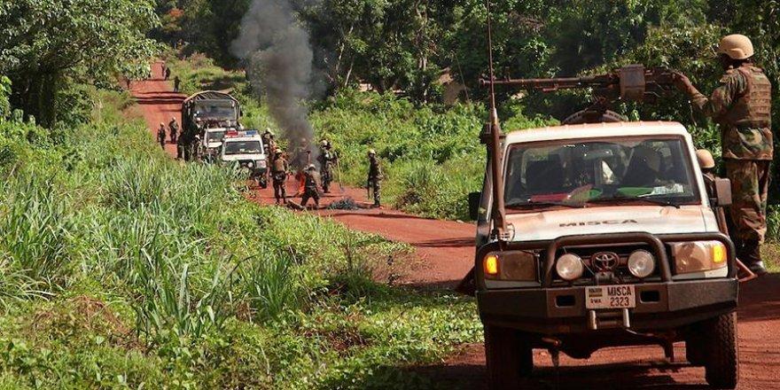 Barış anlaşmaları Afrika'ya çare olamıyor