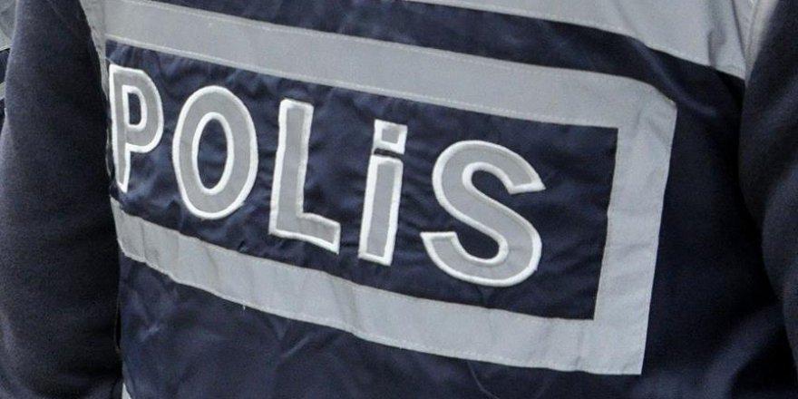 Kars'ta 10 polis FETÖ'den tutuklandı