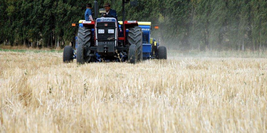 """Lassa'dan çiftçilere """"sağlam"""" destek"""