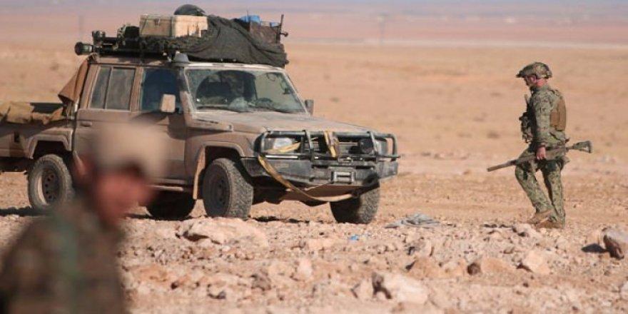 YPG açıklama yaptı: Çekiliyoruz!