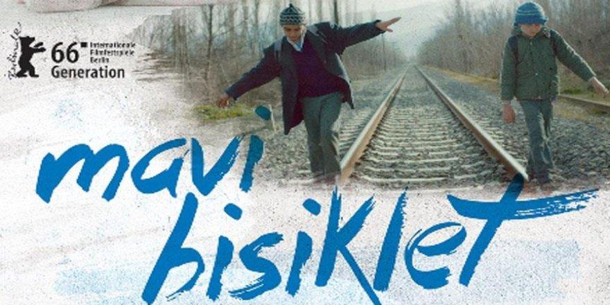 'Mavi Bisiklet' izleyiciyle buluşacak