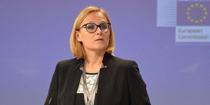 AB'den 'kaçak HDP'liler'le görüşme açıklaması