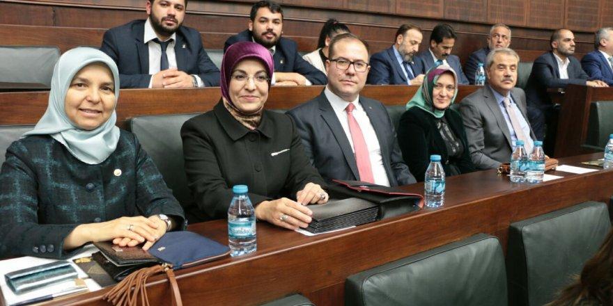 Meram'dan Ankara'ya çıkarma