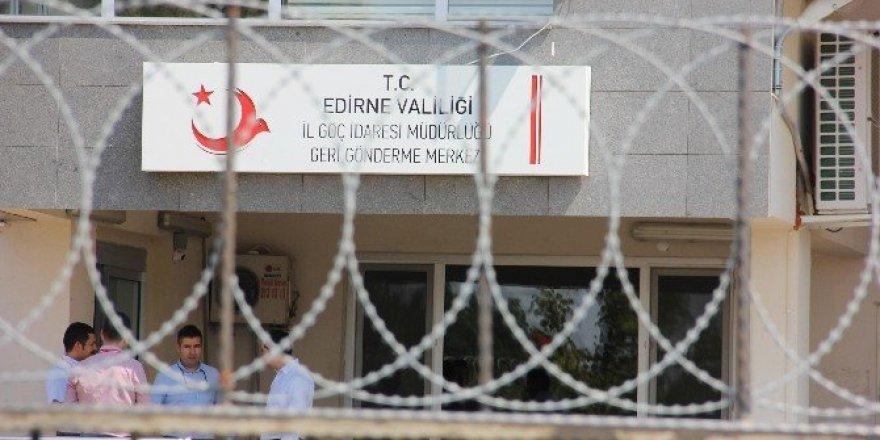 Edirne'de 3 günde 125 kaçak göçmen yakalandı
