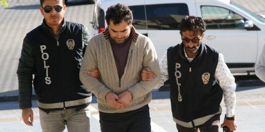 Marmaris'te FETÖ/PDY operasyonunda bir tutuklama