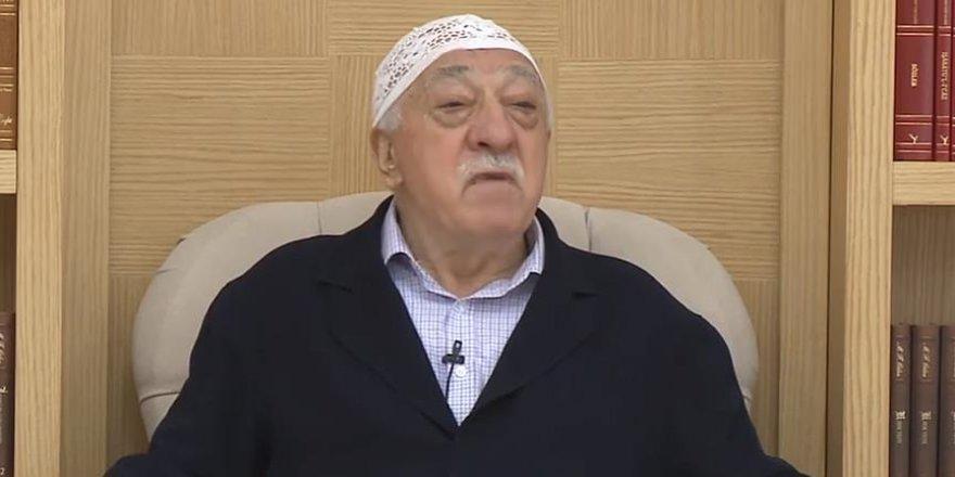 FETÖ elebaşı Gülen'e 2 bin lira para cezası