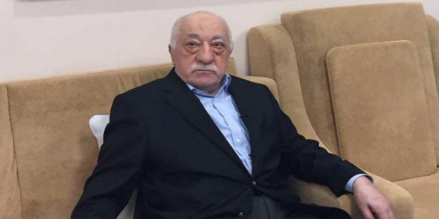 Teröristbaşı Gülen'in avukatı tutuklandı