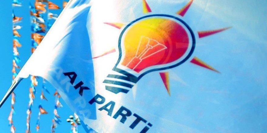 AK Parti Defne İlçe Başkanı Önal istifa etti