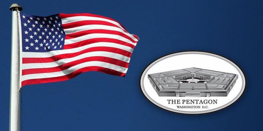 Pentagon'dan Münbiç açıklaması