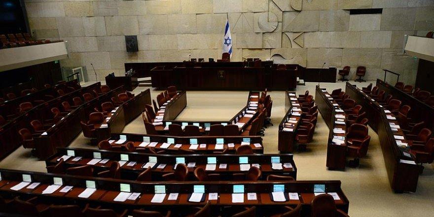 Knesset'te bir kez daha ezan yankılandı