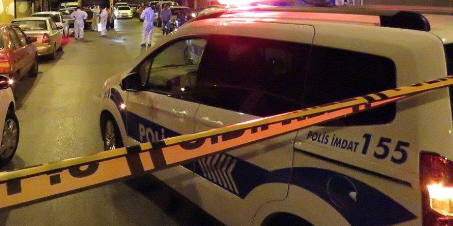 Sultangazi'de silahlı çatışma: 1 ölü, 2 yaralı
